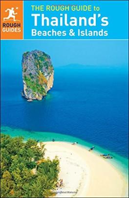 Thaiföld tengerpartjai és szigetei, angol nyelvű útikönyv - Rough Guide