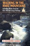 Walking in the Harz Mountains - Cicerone Press