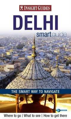 Delhi Insight Smart Guide