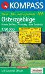 WK 808 Osterzgebirge - KOMPASS