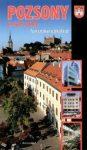 Pozsony és környéke - turisztikai útikalauz