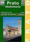 Prato - Montemurlo térkép - LAC