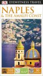 Naples & the Amalfi Coast, guidebook in English - Eyewitness