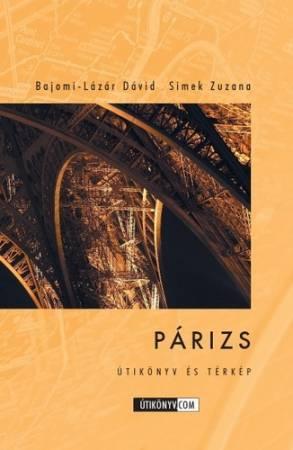Párizs - Útikönyv.com