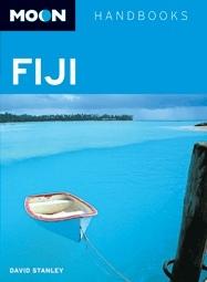 Fidzsi - Moon