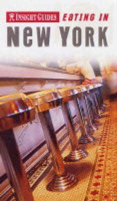 New York Insight Eating-In Guide