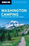Washington Camping - Moon