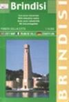 Brindisi térkép - LAC
