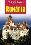 Romania, guidebook in Hungarian - Nyitott Szemmel