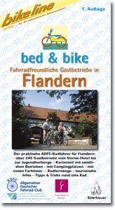 Bed & bike Flandern