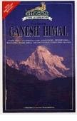 Ganesh Himal térkép (25) - Himalayan Maphouse