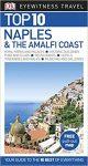Naples & the Amalfi Coast, guidebook in English - Eyewitness Top 10