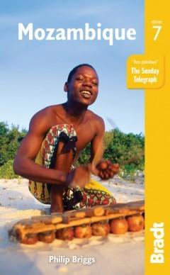 Mozambik, angol nyelvű útikönyv - Bradt