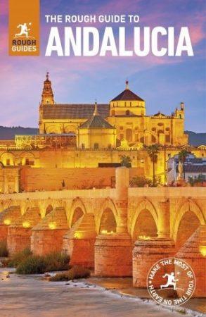 Andalúzia, angol nyelvű útikönyv - Rough Guide