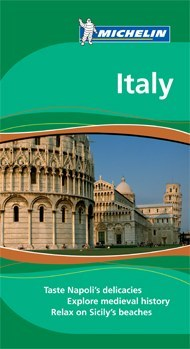 Italy Green Guide - Michelin