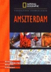 Amszterdam zsebkalauz - National Geographic