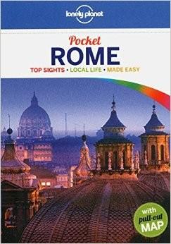 Róma zsebkalauz - Lonely Planet