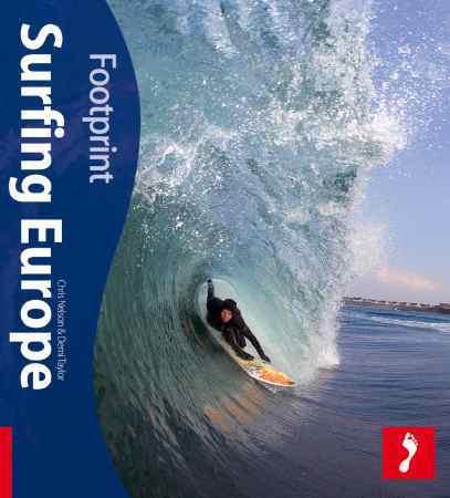 Surfing Europe - Footprint
