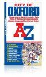 Oxford atlasz - A-Z