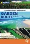 Garden Route (Kertek útja) - turistatérkép - MapStudio