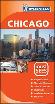 Chicago Must See - Michelin