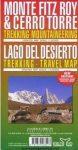 Monte Fitzroy & Cerro Torre / Lago Desierto - Zagier y Urruty