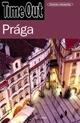 Prága útikönyv - Time Out
