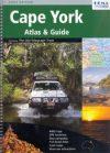 Cape York Atlas and Guide - Hema