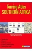 Africa: Southern Africa Touring Atlasz - Map Studio