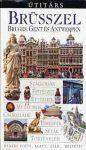 Brüsszel útikönyv - Útitárs