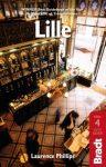 Lille, angol nyelvű útikönyv - Bradt