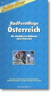 Radfernwege Österreich
