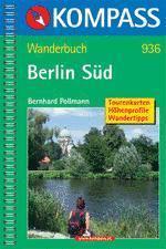 Berlin Süd - Kompass WF 936