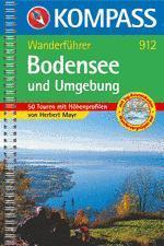 Bodensee - Kompass WF 912