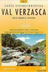 Val Verzasca - Landestopographie T 276