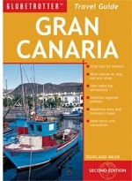 Gran Canaria - Globetrotter: Travel Guide