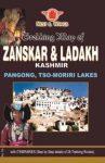 Zanskar & Ladakh trekking térkép - Nest & Wings