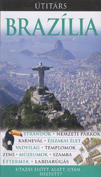 Brazília útikönyv - Útitárs