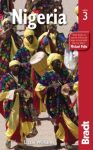 Nigeria, guidebook in English - Bradt