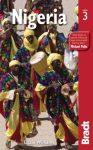 Nigéria, angol nyelvű útikönyv - Bradt
