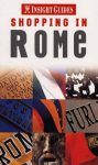 Rome Insight 'Shopping' Guide