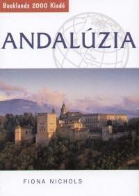 Andalúzia útikönyv - Booklands 2000