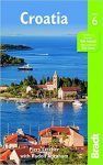 Croatia, guidebook in Hungarian - Bradt