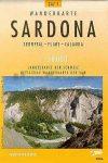 Sardona - Landestopographie T 247