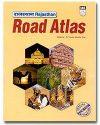 Rajastan autóatlasz - Indian Map Service