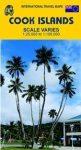 Cook-szigetek térkép - ITM