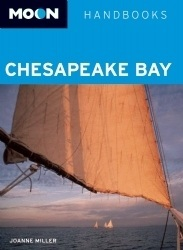 Chesapeake Bay - Moon