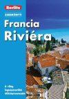 Francia Riviéra zsebkönyv - Berlitz