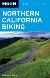 Northern California Biking - Moon