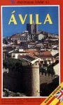Ávila és környéke térkép - Telstra